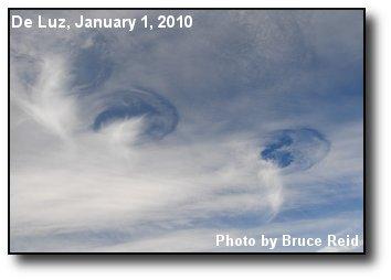 Cloud Phenomenon