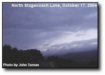 Stagecoach Storm