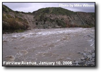 River Rampage