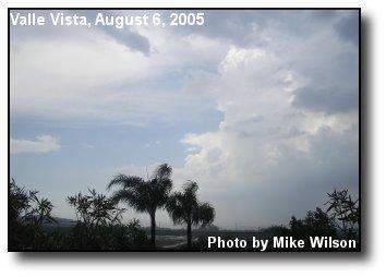 Thunderstorm Edge