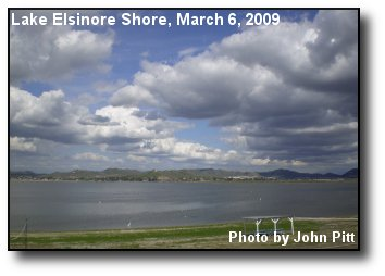 Clouds Over Elsinore