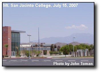 Campus Namesake