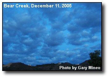 Azure Clouds