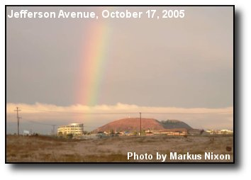 Jefferson Rainbow