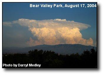 Palomar Thunderhead
