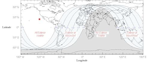 2010 Total Lunar Eclipse