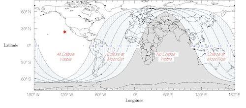 2010 Total Lunar Eclipse