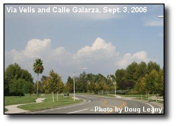 Paloma Clouds